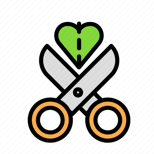 cut, heart, love, marriage, party, wedding icon