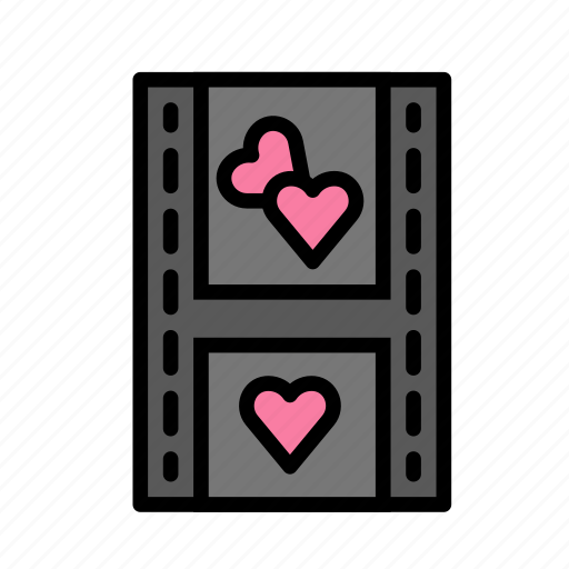 film, love, marriage, party, wedding icon