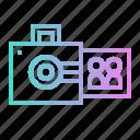 camera, love, memories, photograph, pictures, wedding icon