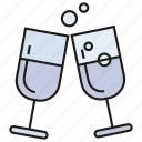 beverage, drinks, soda icon