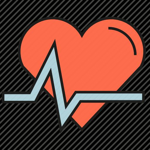 heart, love, signal, valentine, wedding icon