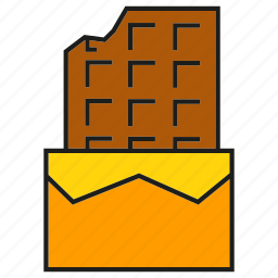 candy, chocolate, eat, sweets icon