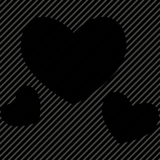 favorite, heart, like, love, romantic, valentine, valentine's icon