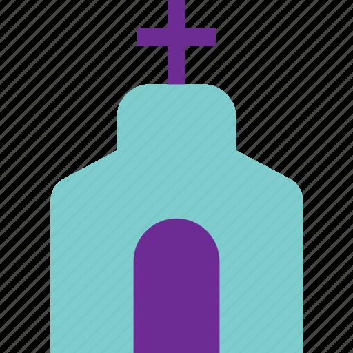 ceremony, church, religion, set, wedding icon