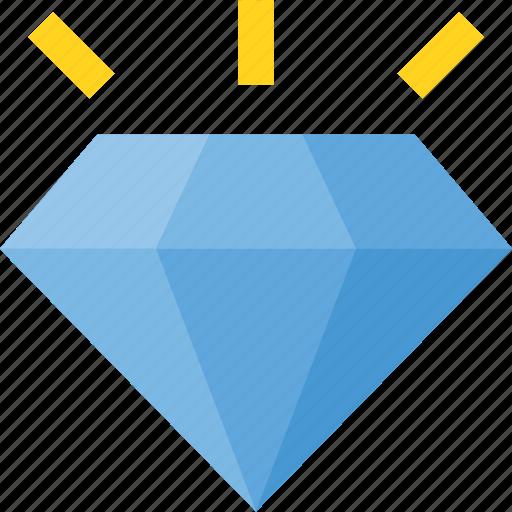 diamond, jewelry, set, wedding icon