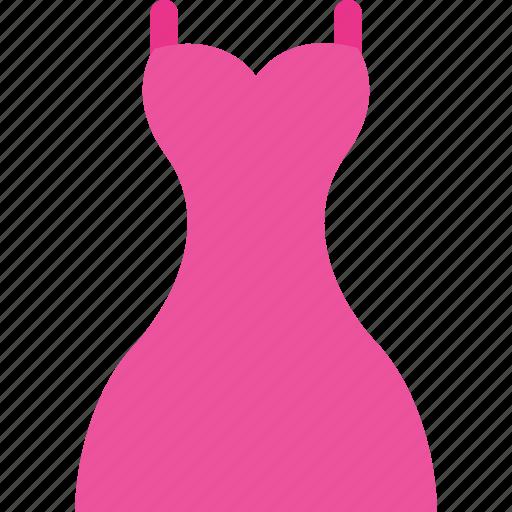 dress, set, wedding, woman icon