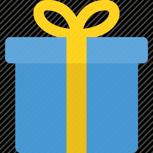gift, present, set, wedding icon