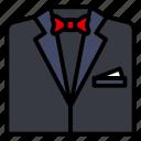 blazer, cloth, marriage, suit, wedding