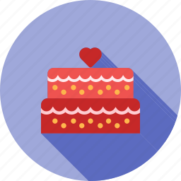 beautiful, cake, decoration, design, icing, style, wedding icon