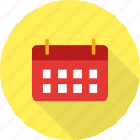 calendar, date, day, design, new, organizer, year icon
