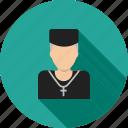 catholic, church, faith, holy, priest, religion, religious icon
