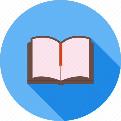 book, books, cover, education, library, page, paper icon