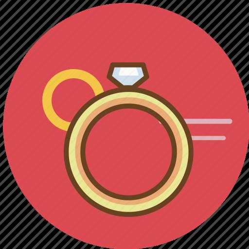 Love, romance, valentine, wedding icon - Download on Iconfinder