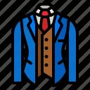 tuxedo, suit, wedding, garment, groom