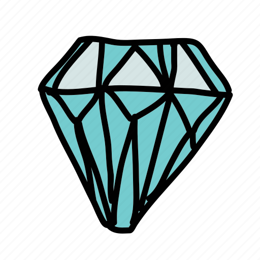 celebration, diamond, jewel, value, wedding icon