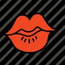 lips, celebration, love, kiss, wedding