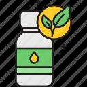 cannabinoid, cannabis, cbd oil, hemp, marijuana, organic hemp, weed icon