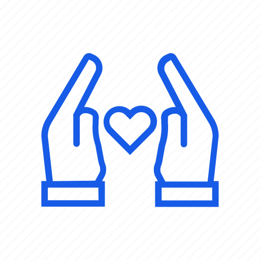 charity, donation icon