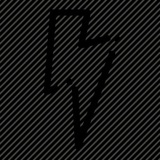 basic, power, ui icon