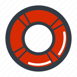 help, info, lifebuoy, support icon