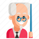 avatar, job, man, profession, professor, user, work