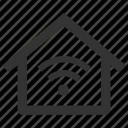 home internet, home wifi, network, signal, wi-fi in hotel, wifi, wireless icon