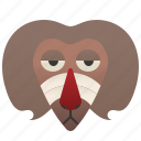 africa, baboon, mammal, monkey, primate