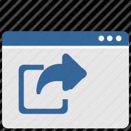 exit, function, ui, window icon