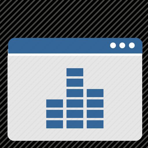 data, levels, statistics, ui, window icon