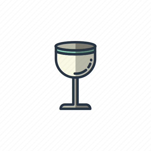 alcohol, celebrating, cheers, drinking, glass, restaurant, wine icon