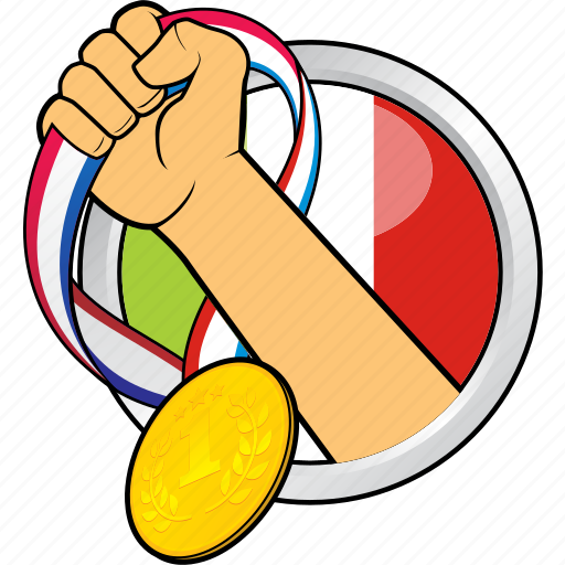 champion, flag, italy, sport, sport event, winner, winning icon