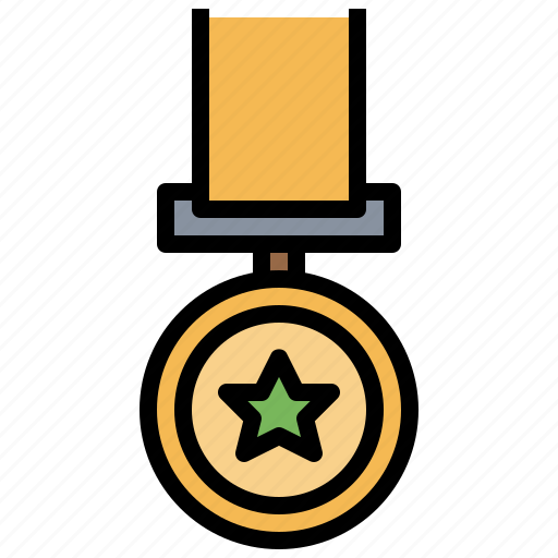 award, certification, medal, quality, win, winner, winning icon