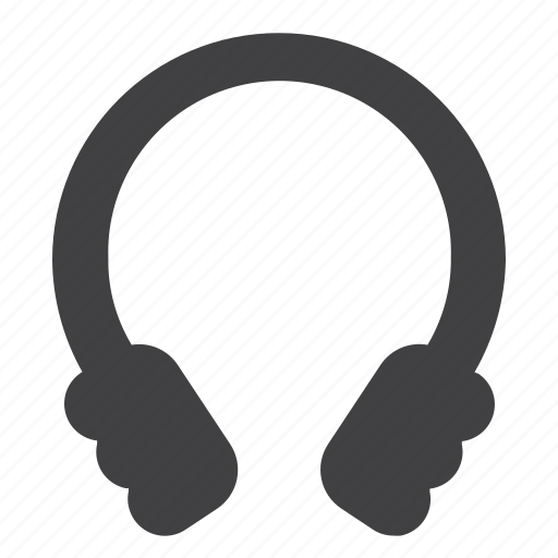 ear, earmuffs, headphones, protect, winter icon