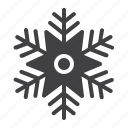 cold, freeze, ice, snowflake icon