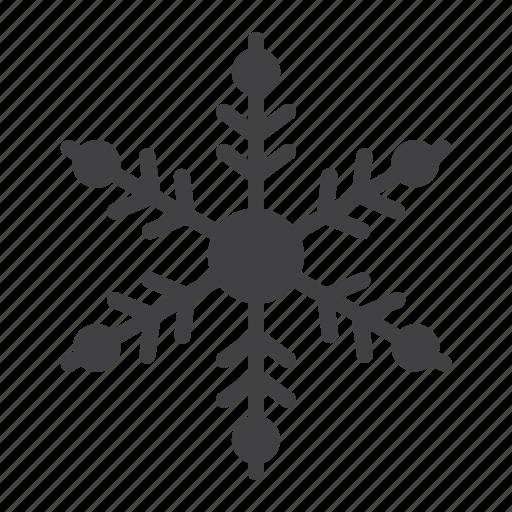 cold, freeze, ice, snowflake, winter icon