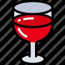 december, drink, holidays, wine, winter