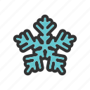 filled, ice, nature, season, snow, weather, winter icon
