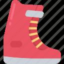 boots, december, holidays, skiing, snowboard, winter