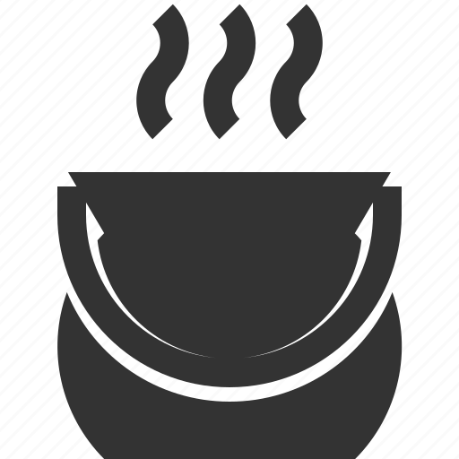 hunter, perpetual, pot, stew icon