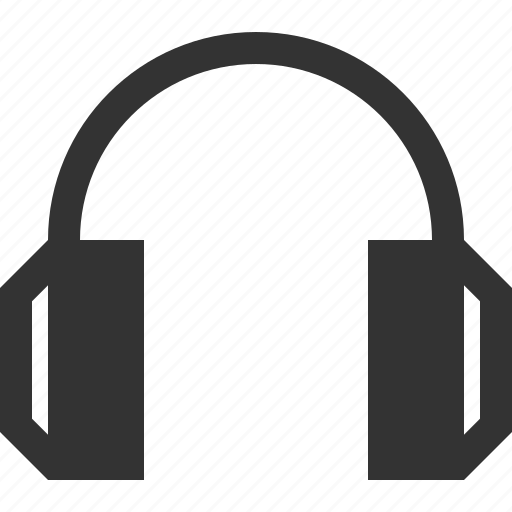 casual, earmuffs, head set, headphone icon
