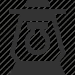electric, lamp, lantern, patromax icon