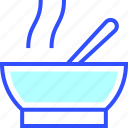 cold, food, holiday, meal, season, soup, winter icon