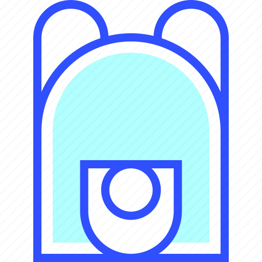 animal, bear, cold, holiday, polar, season, winter icon
