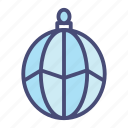 christmas, light, snow, winter, xmas icon