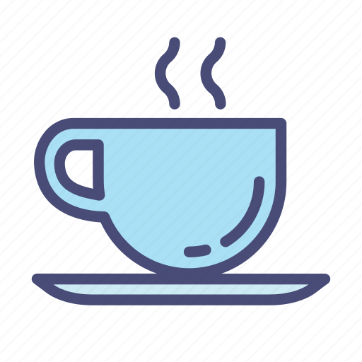 Christmas, coffee, cup, drink, hot, snow, winter icon - Download on Iconfinder