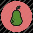 winter, vegetables, fruits, avocado, avocados, seed