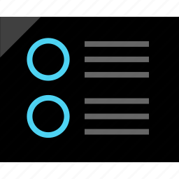 article, design, feature, paragraph, two, wireframe icon