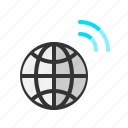 communication, network, public, signal, wifi, wireless, world
