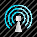 antenna, communication, network, signal, wifi, wireless