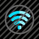 communication, network, no, signal, wifi, wireless